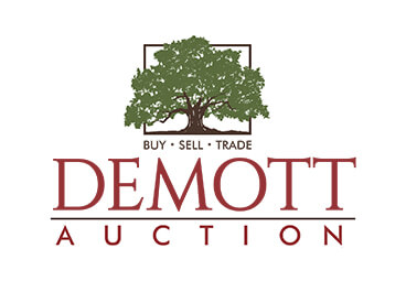 Demott Auction