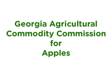 Georgia Apples Commission