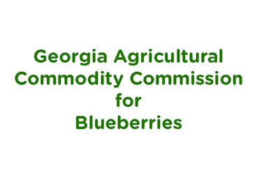 Georgia Blueberries Commission