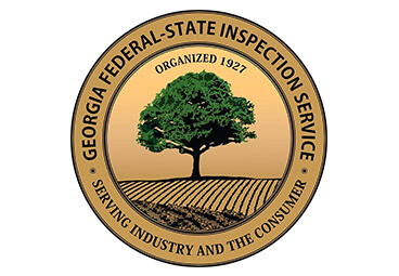 Georgia Federal-State Inspection Service