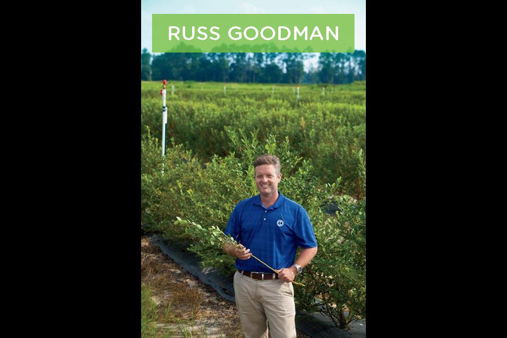 Russ Goodman