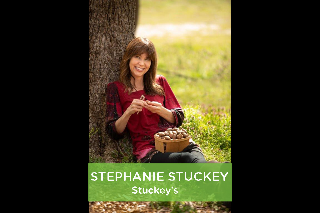 Stephanie Stuckey