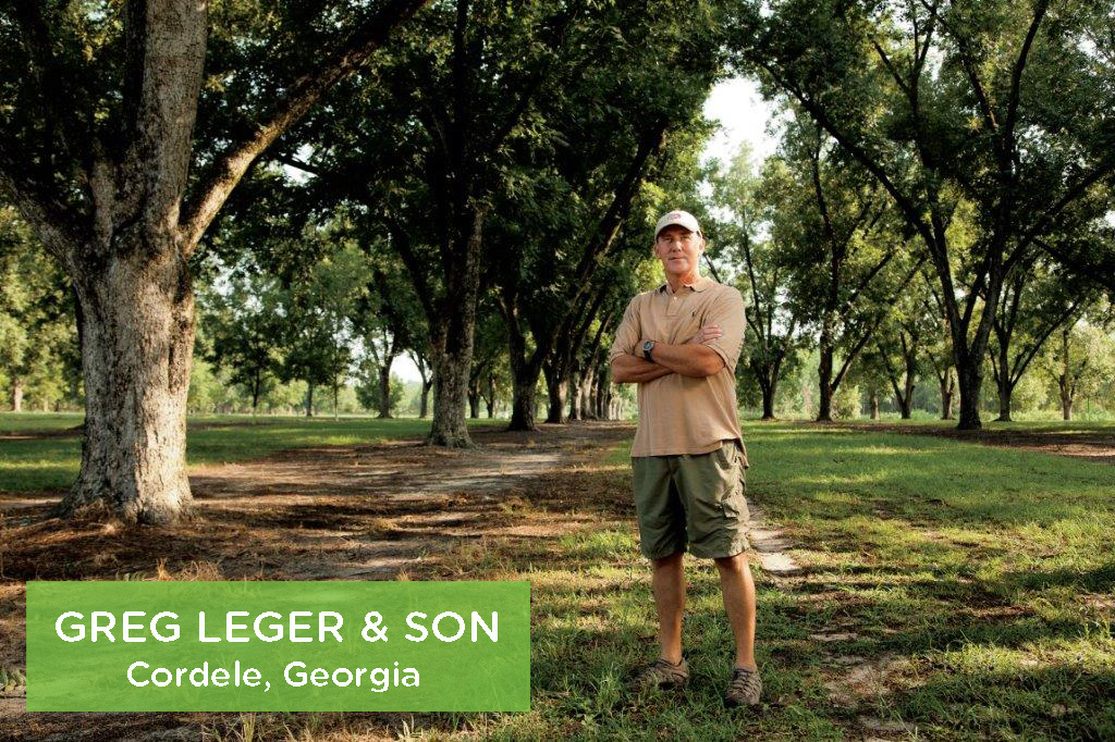 Greg Leger & Son