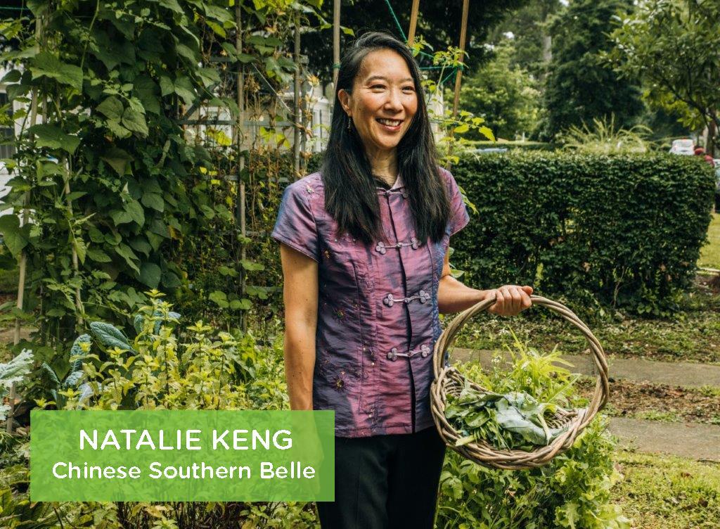 Natalie Keng