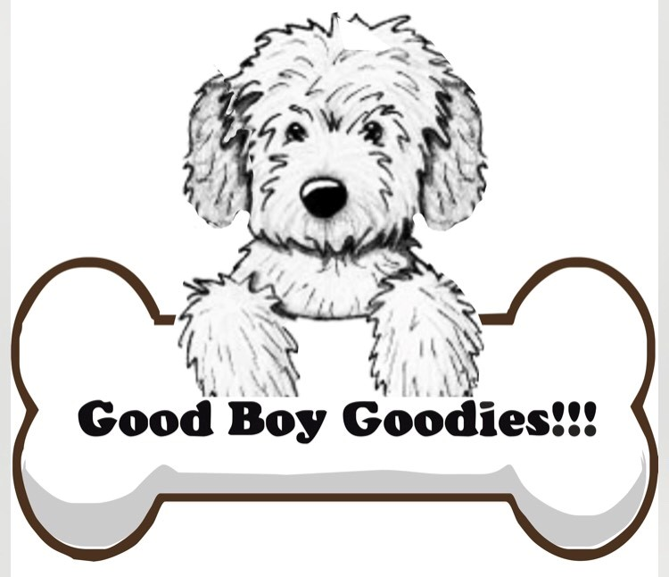 good boy goodies