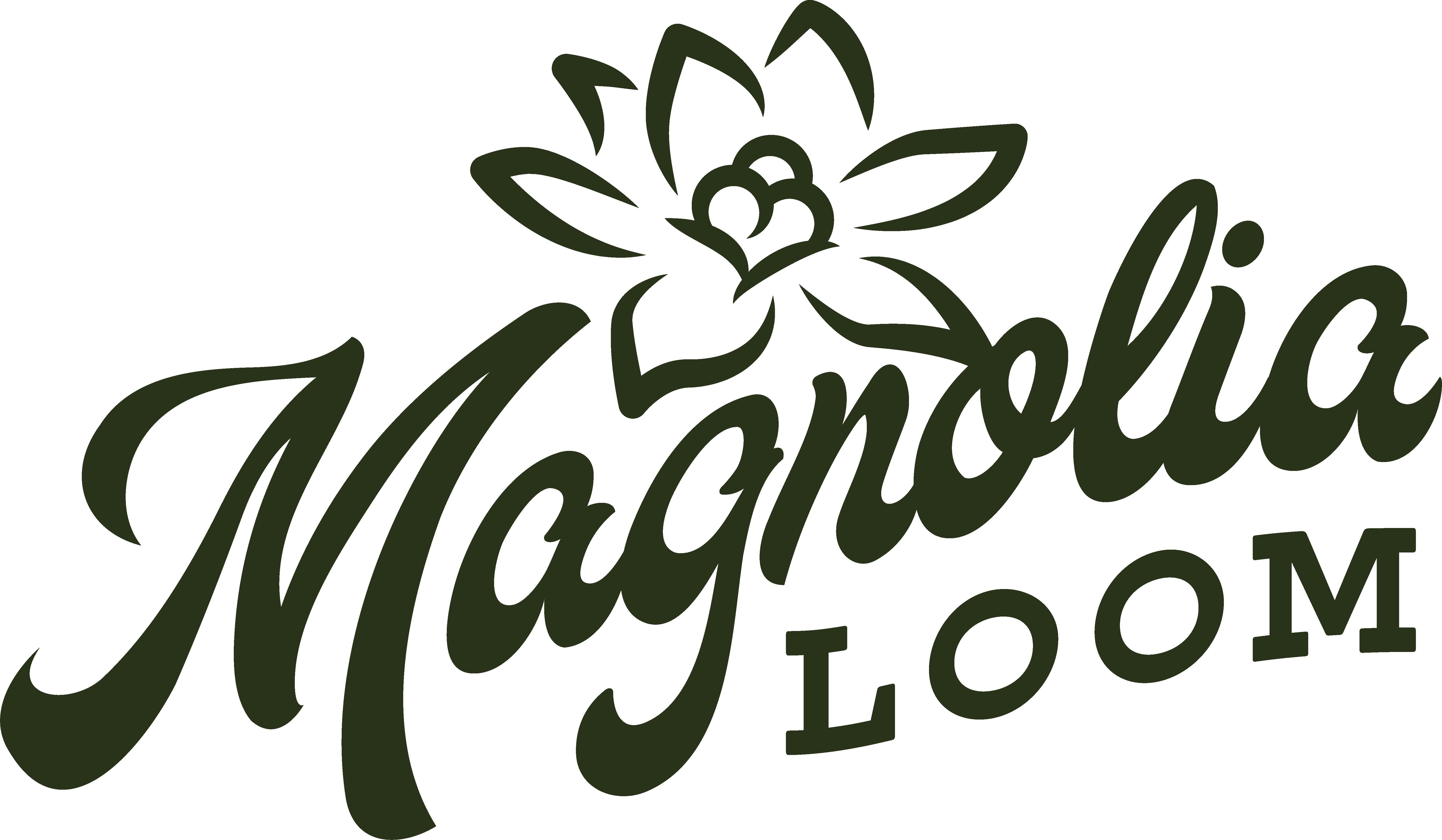 Magnolia Loom